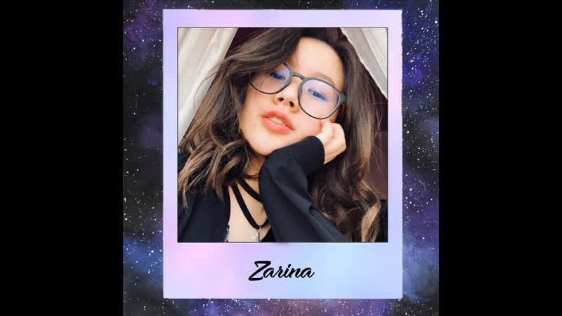Zarina SLMK
