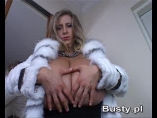 Шуба и сиськи * fur coat and tits