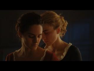 Портрет девушки в огне (трейлер, русские субтитры) В кино с 24 октября