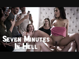 SEVEN MINUTES IN HELL / Jaye Summers [PureTaboo]