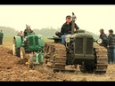 MAHOUŠ 2015 - Setkání příznivců starých traktorů