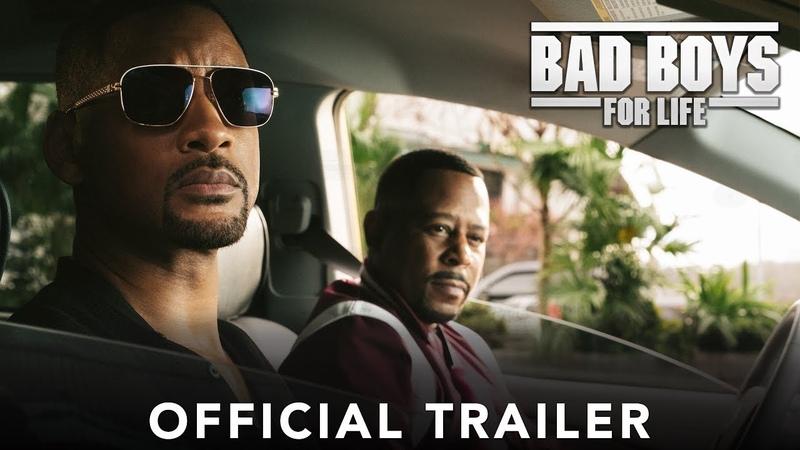 Bad Boys For Life Adil El Arbi Bilall Fallah Trailer 2020