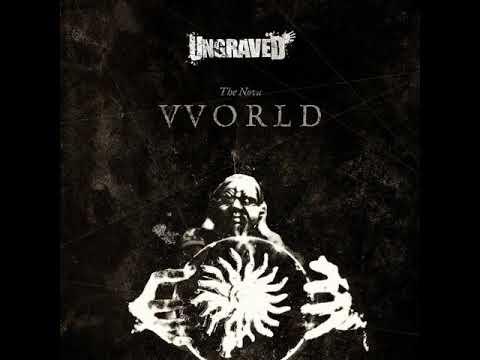 Melodic Death Doom Metal UNGRAVED The Nova Vvorld 2017 Full Album