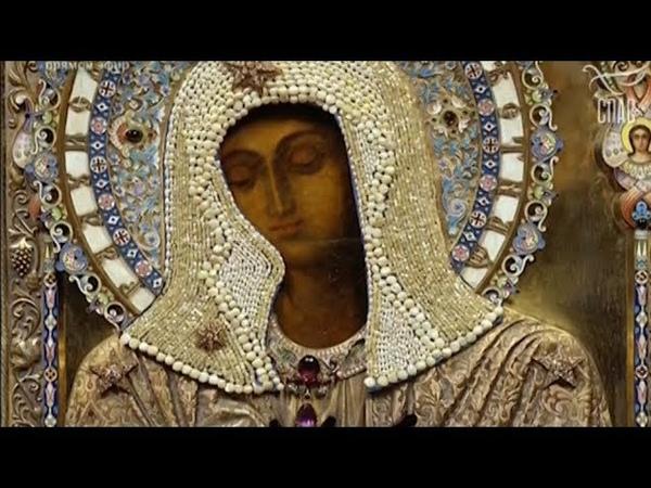 📅 Суббота Ака́фиста 🌹 Похвала Пресвятой Богородицы