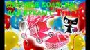 Детская коляска для куклы с TmallРАСПАКОВКА и обзор!