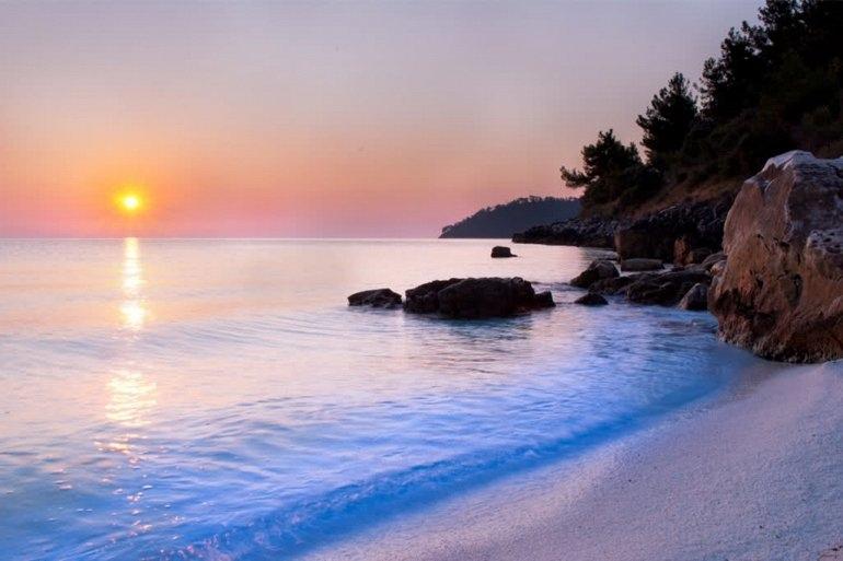 Мраморный пляж Салиара, изображение №4