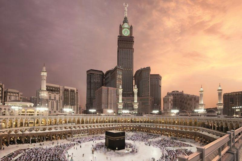 ТОП самых высоких зданий мира, изображение №3
