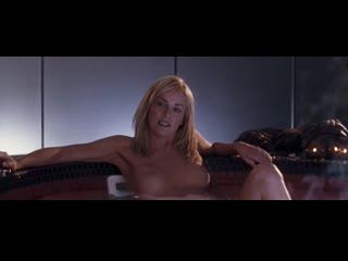 Шэрон Стоун Голая - Sharon Stone Nude - Basic Instinct 2 ( 2006 )1