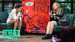 Bella Thorne Speaks On Her Book, The Life of a Wannabe Mogul A Mental Disarray