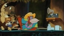 Мультфильм чудеса на виражах 5 серия HD