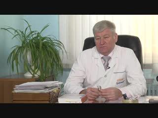 Ившин В.Г. о научных разработках ЦНМТ и новом методе исследования женского репродуктивного здоровья.