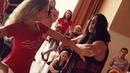 Anna Mafie improvisation at RZC2019 ~ Zouk Soul