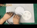 LED Panel Replacement Instruction