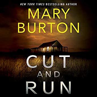 Mary Burton - Cut and Run