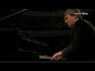 Boris Berezovsky plays Rachmaninov (2007): Piano Concerto No.2,