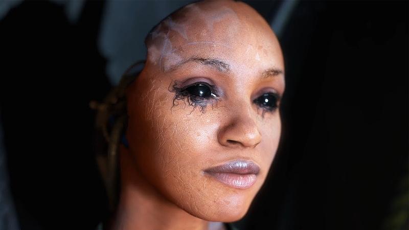 Убежище девиантов Detroit: Become Human 5