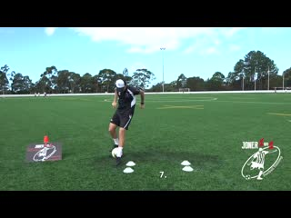 CAN YOU DO THIS _ Soccer Training Exercises To Do On Your Own _ .NO EQUIPMENT NEE-Обрезка 01