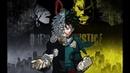 Прохождения игры My Hero Ones Justice 4 серия экзамен