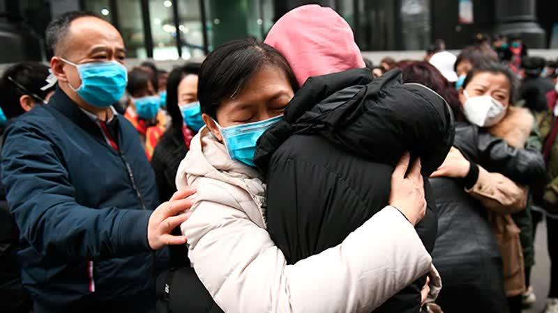 Хроники заражения как изменилась жизнь Китая под натиском коронавируса