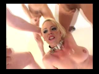 38 Missy Monroe - Feeding Frenzy 5 ебливая сучка минет анал natural tits boobs anal CLASSIC PORN
