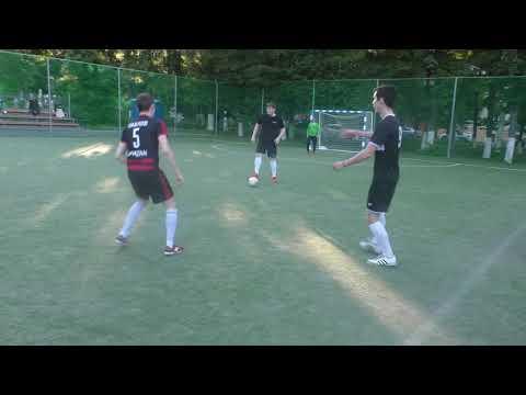 Лето 2019. Высшая лига. Эридан - Палермо-Имхотеп 2:0 (1:0)