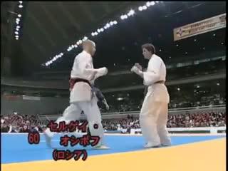 🔥kyokushin karate knockouts🔥