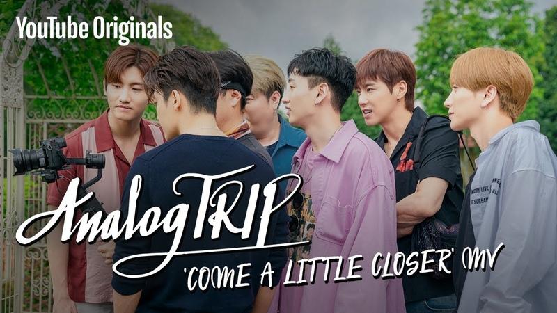 AnalogTrip 아날로그 트립 'Come a Little Closer' MV