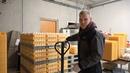 Жизнь на Финской ферме Люди на которых держится страна
