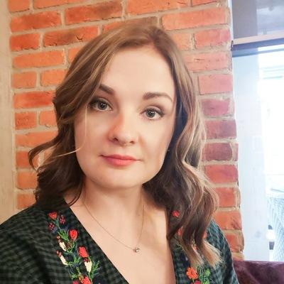 Ульяна Игнатенкова