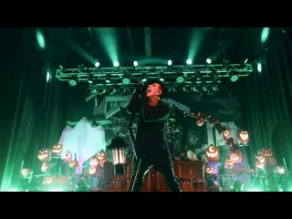 Motionless In White - Undead Ahead 2: The Tale of the Midnight Ride