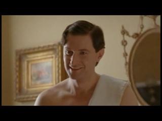 R.A. scenes as Percy Courtenay