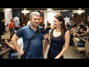 WSOP C RUSSIA Владимир Трояновский читает стихи Маршака