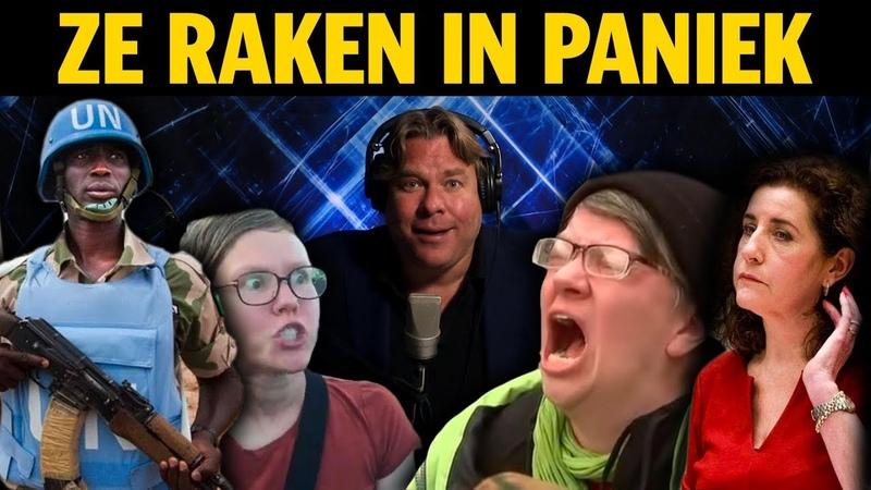 12481 ZE RAKEN IN PANIEK DE JENSEN SHOW 62 YouTube