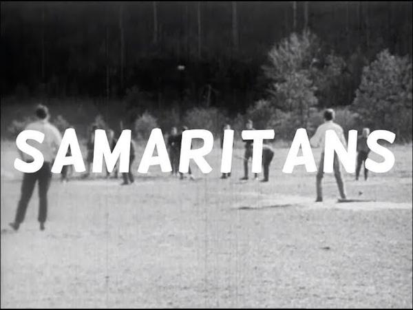 IDLES - SAMARITANS
