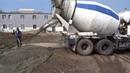 Рифей Бетон Конвейер 38 ленточный РБУ производительностью 38 куб м бетона в час