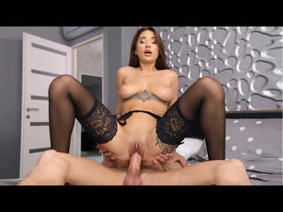 Liya silver unwinding after work | all sex big tits blowjob doggystyle cowgirl russian brazzers porn порно