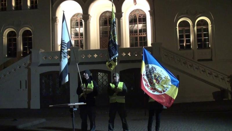 MOBI Aufruf an alle Patrioten zum großen Preußen- Aufmarsch am 7. Dezember 2019 in Berlin
