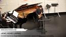 Dinant 2014 UENO Kohei Concierto Capriccio by Gregori Markovich Kalinkovich v DINANT