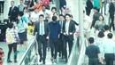 직캠 Leeminho 07 04 Incheon Airport by LUCK2