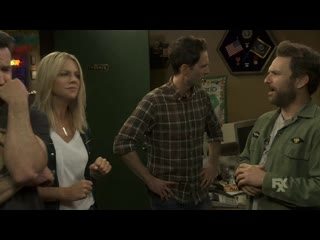It's always sunny in philadelphia | season 14 safecrackers preview | fxx