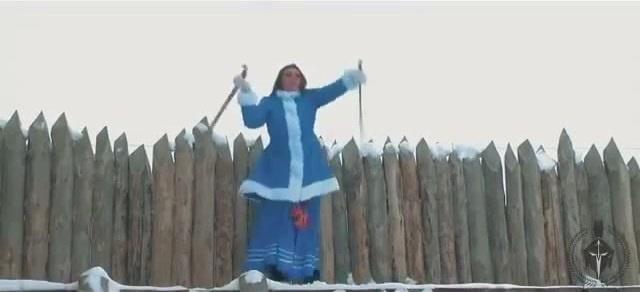 Kyril Eskobar Presto by Kazachka · coub коуб