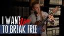 I Want To Break Free | Yuri Polezhaev | Live in Hyperion Book Club
