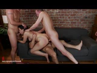 BG - Kimberly Kane -  В офисе  KINK HD 720 BGB Bound Gang Bangs СЕКС БДСМ BDSM БОНДАЖ GANGBANG 29