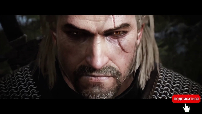 The Witcher 3 Wild Hunt GMV Prismo Stronger