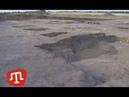 Варварство російських археологів у Криму плюндрують старовинне мусульманське поховання