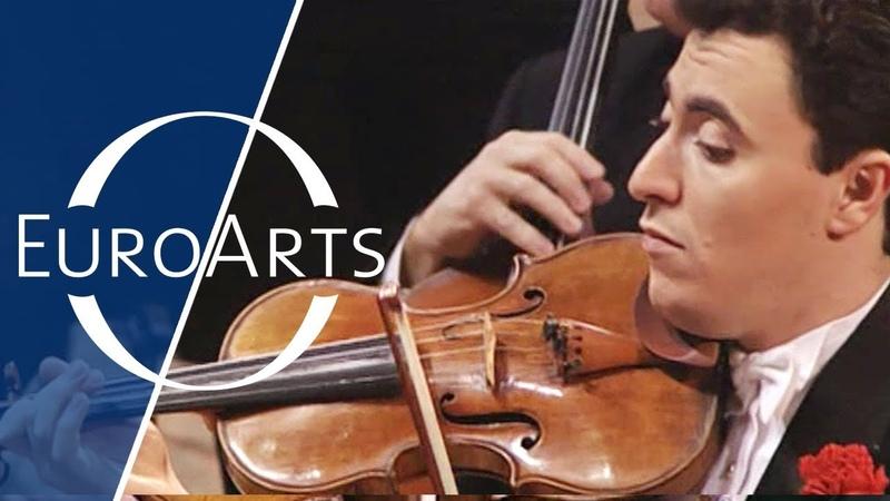 Maxim Vengerov, Gil Shaham, Shlomo Mintz, Menahem Breuer Vivaldi - Concerto for 4 Violins, Op III No. 10