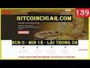 Bitcoincigar | New Hyip Site Hourly - Run 0 - Min 1$ - Lãi Trong 5H Mới