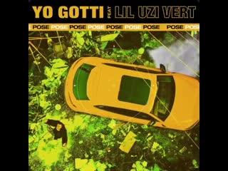 Yo gotti feat. lil uzi vert - pose [snippet]