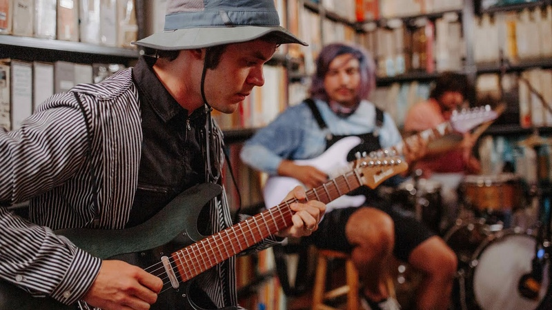 CHON at Paste Studio NYC live from The Manhattan Center