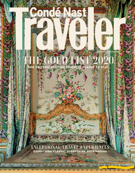 2020-01-01 Conde Nast Traveler